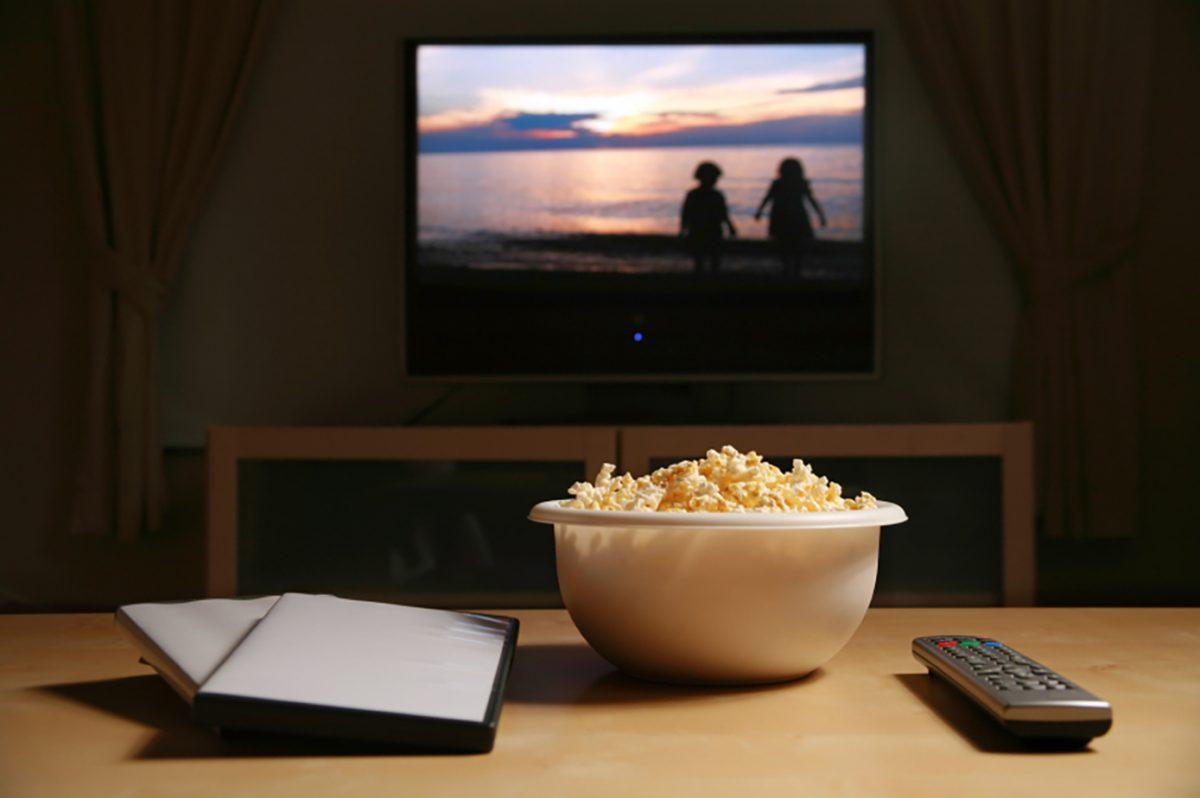 Dos metros es la distancia recomendada para pantallas Full HD.