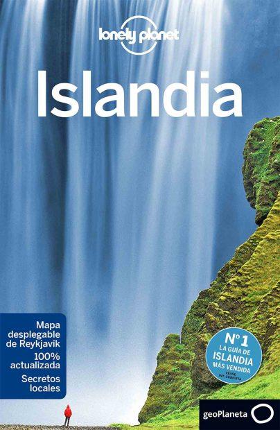 Guías de viaje: Las más populares de 2017 para recorrer el