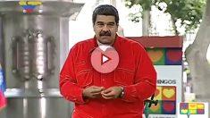 Nicolás Maduro baila 'Despacito' para promocionar su Constituyente.