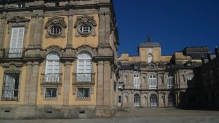 Un 27 de julio de 1723 finalizan las obras del Palacio de La Granja de San Ildefonso.