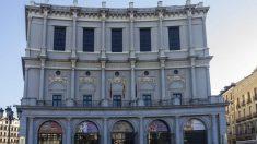 27 de Julio. Teatro Real