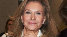 La empresaria Alicia Koplowitz (Foto: Getty)