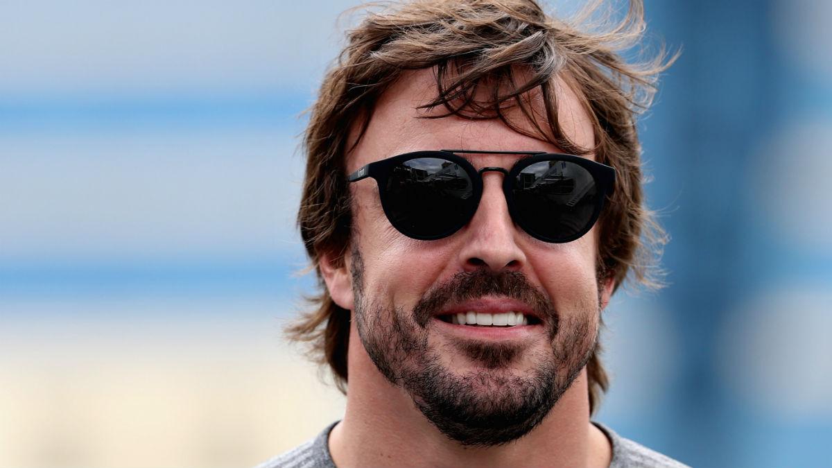 Fernando Alonso afronta este fin de semana el Gran Premio de Hungría consciente de que se encuentra ante la oportunidad del año de hacer un buen resultado. (Getty)