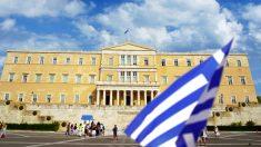 Parlamento Helénico, en la plaza de Syntagma, Grecia. (Foto:iStock)