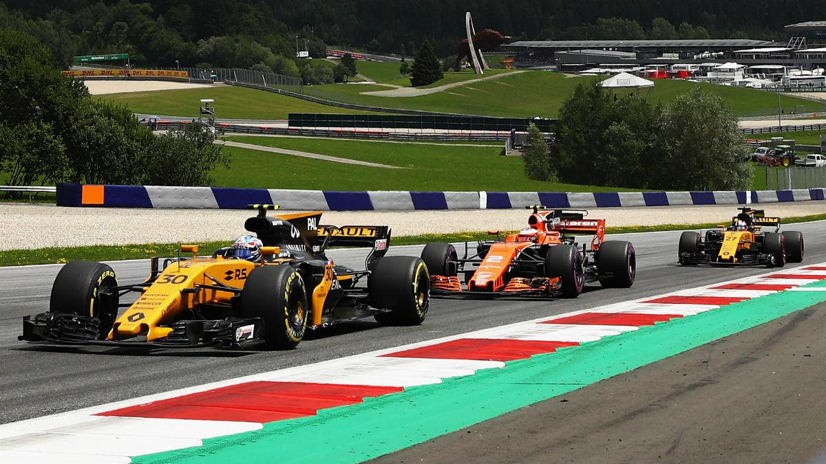 Honda ha encontrado un inesperado aliado en Renault, que asegura que es cuestión de tiempo que los japoneses sean competitivos. (Getty)