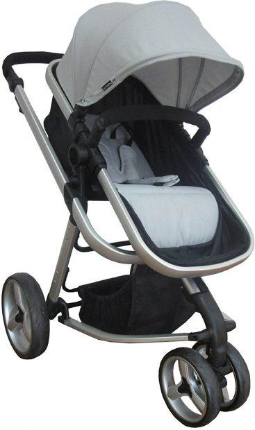 Las mejores sillas de paseo para beb ligeras y baratas de for Sillas de paseo baratas