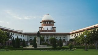 Tribunal Supremo India