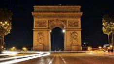 29 de Julio. Arco del Triunfo