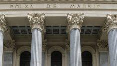 30 de Julio. Bolsa Madrid