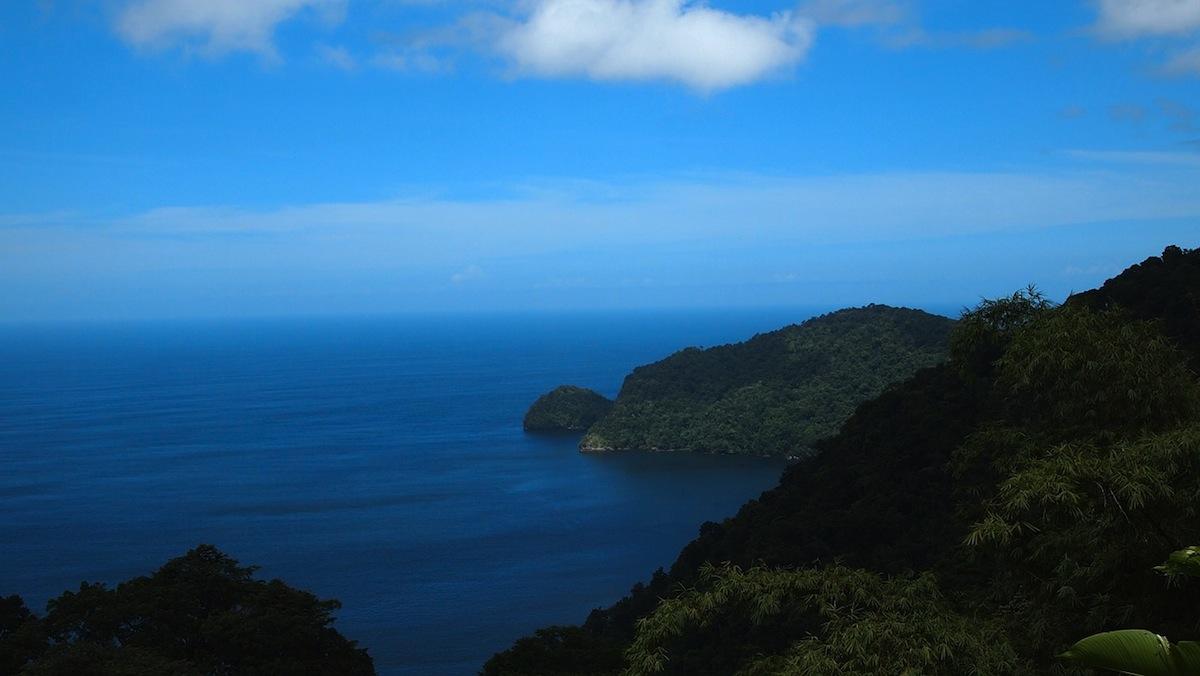 Un 31 de Julio de 1498 Colón fue el primer europeo en pisar la isla de Trinidad.