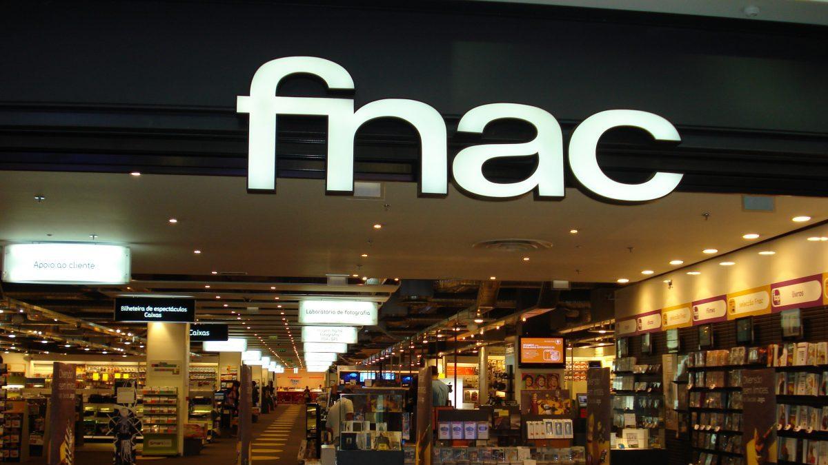Uno de los establecimientos de FNAC (Foto: Facebook)