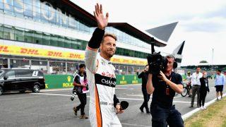 Jenson Button ha reconocido que tuvo la opción de ser piloto de Williams para este temporada cuando Valtteri Bottas se fue rumbo a Mercedes. (Getty)