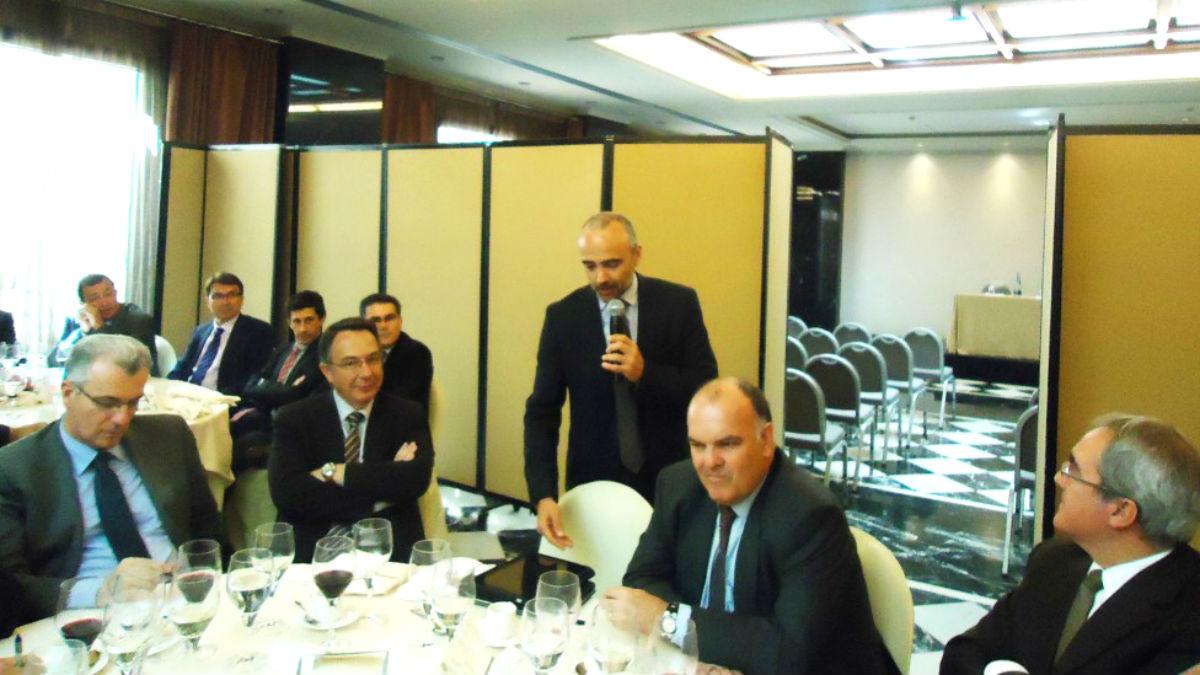 El ex presidente de la empresa pública de Infraestructuras de la Generalitat Joan Lluís Quer.