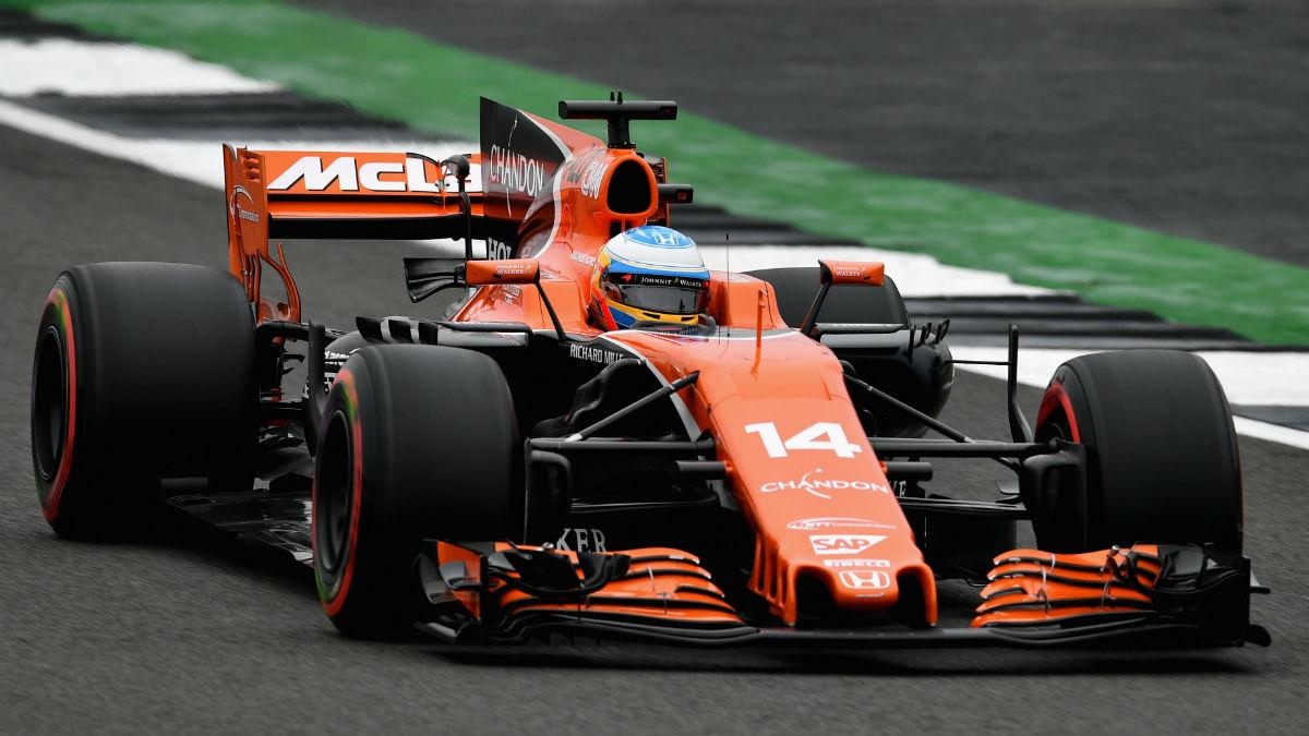 McLaren Honda confía en completar un sólido fin de semana en Hungría debido a las peculiares características del trazado magiar. (Getty)