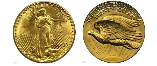 """Double eagle""."