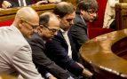 Referéndum en Cataluña: Guía útil sobre el referéndum del 1 de Octubre