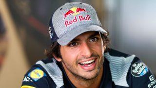 Carlos Sainz se ha mostrado muy esperanzado de cara al Gran Premio de Hungría de Fórmula 1, donde el año pasado cuajó una gran actuación. (Getty)