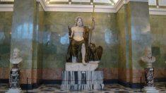 Descubre por qué estos cinco dioses griegos eran muy rastreros
