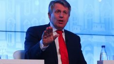Ben Van Beurden, CEO de Shell (Foto: Getty)