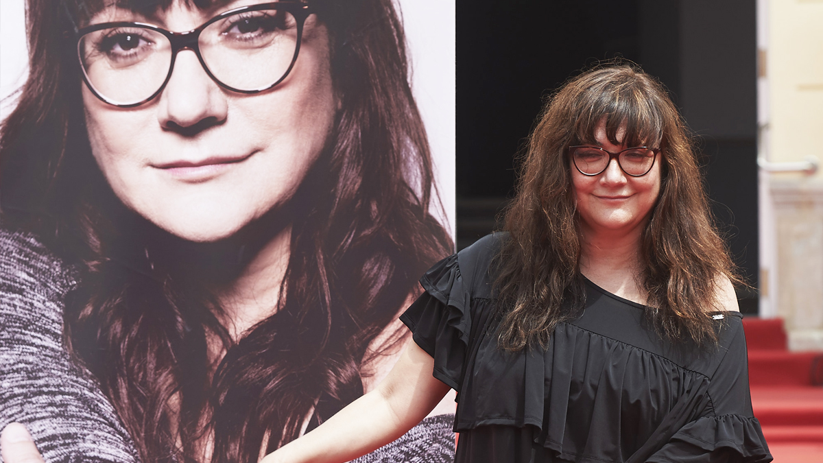 Isabel Coixet. (Foto: Getty)