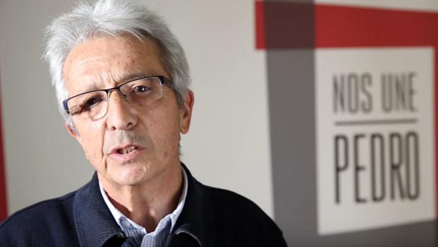 El presidente de ADADE, Javier Ledesma. (Imagen: youtube)