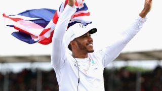 Lewis Hamilton ha hecho una serie de interesantes confesiones en una particular entrevista realizada por la tenista Serena Williams. (Getty)