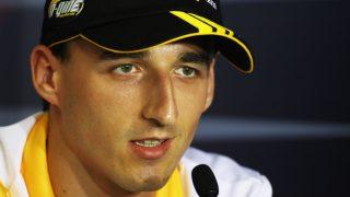 La FIA ha confirmado que Robert Kubica tiene toda la documentación en regla para volver a ser piloto de Fórmula 1. (Getty)