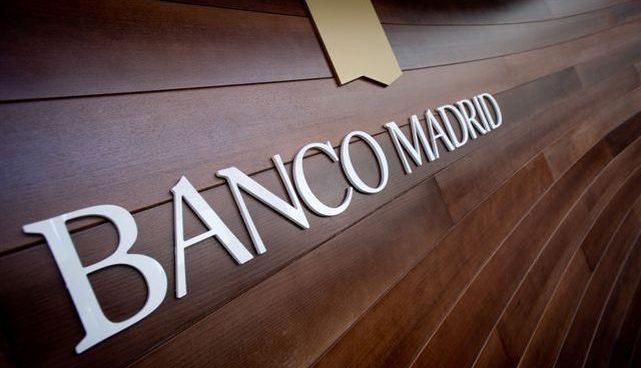 El juez absuelve a los propietarios del banco madrid por for Sucursales banco espana