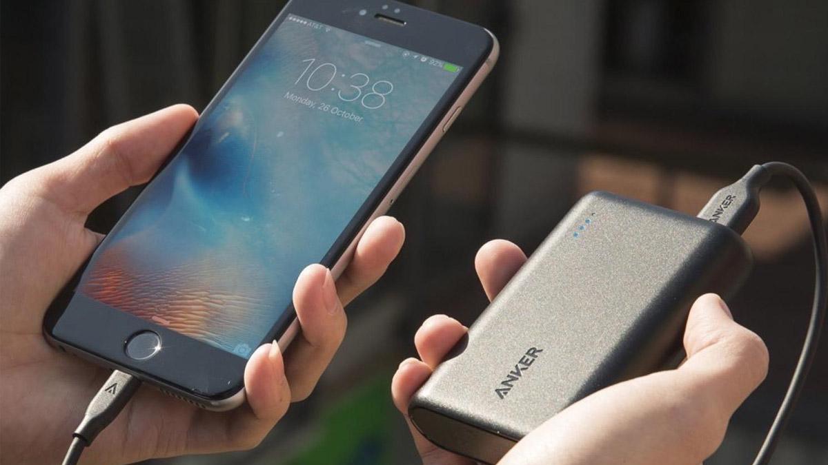 ¿Cansado de quedarte sin batería en tu móvil o tablet?