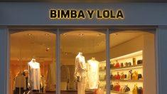 Tienda de Bimba y Lola (Foto: Facebook)