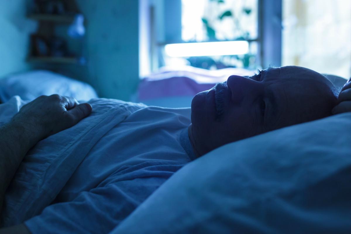 Cómo reconocer la parálisis del sueño