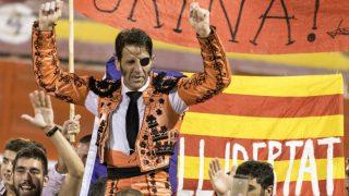Juan José Padilla en una reciente imagen (Foto: Efe).
