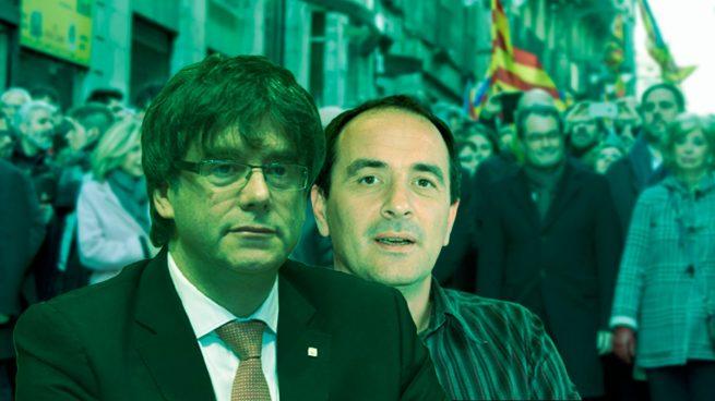 Puigdemont-Mas
