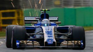 El cambio en la dirección del equipo Sauber ha sido fundamental para que se rompa su acuerdo con Honda para 2018. (Getty)