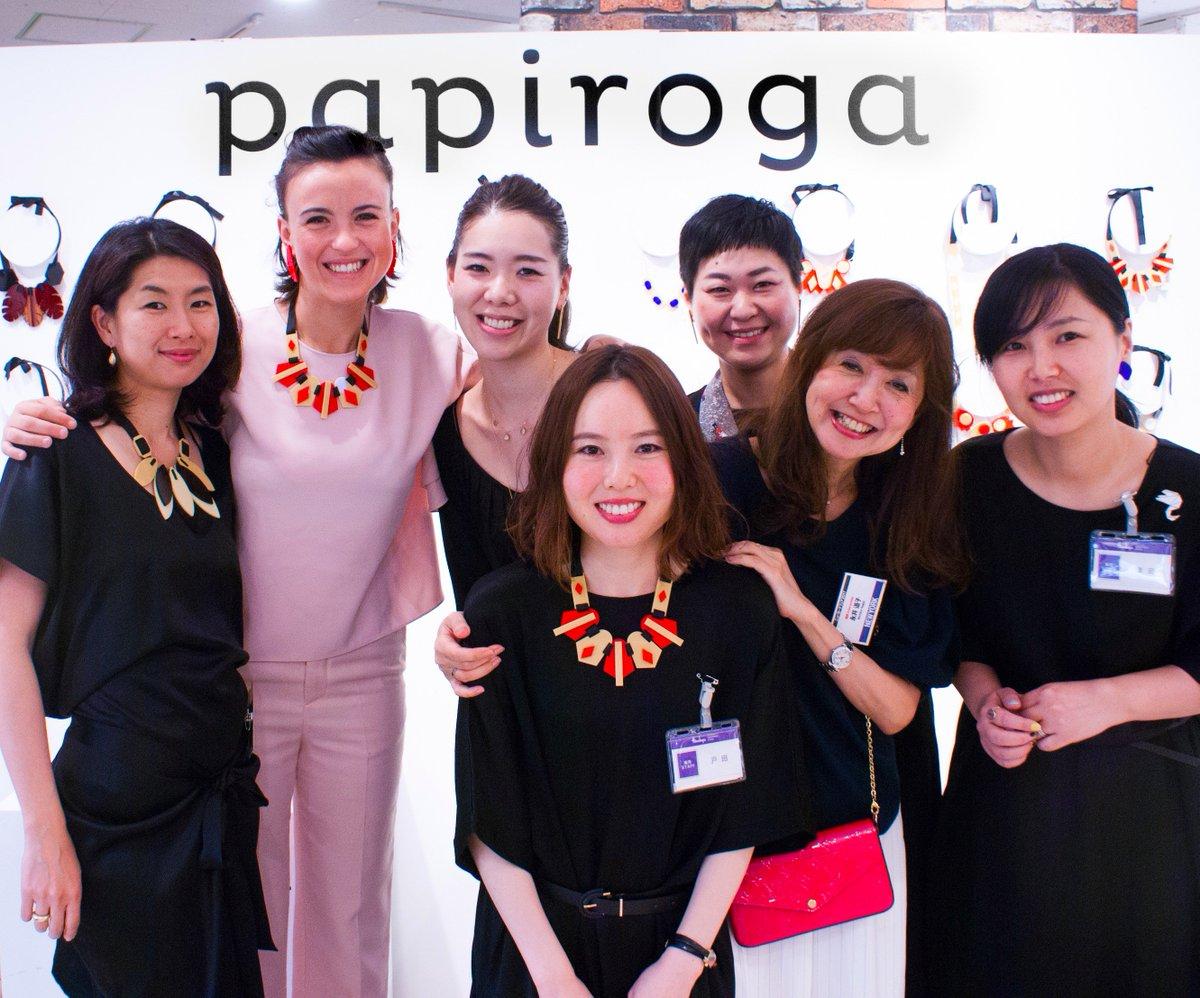 Papiroga: la marca de accesorios española que es recibida en Japón como una estrella del rock