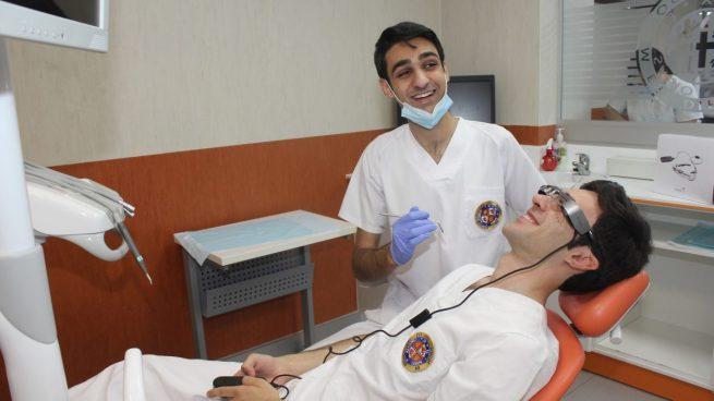 Dos hermanos empresarios y odontólogos inventan el sistema que evita tener miedo al acudir al dentista