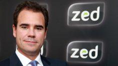 Javier Pérez Dolset, presidente del Grupo Zed.