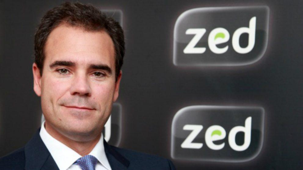 Javier Pérez Dolset, ex consejero delegado del Grupo Zed.