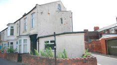 ¿La casa más barata de la historia?