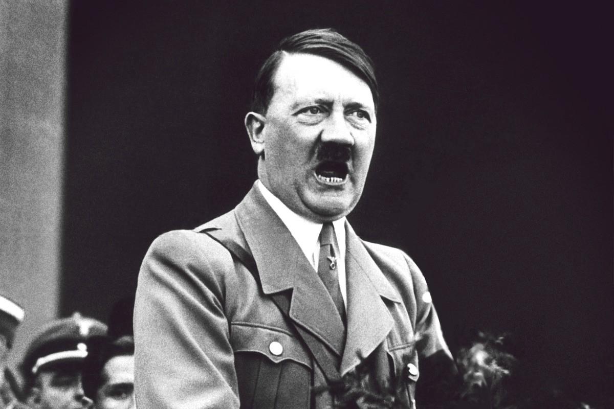 Adolf Hitler reafirmó su influencia sobre el pueblo alemán tras alcanzar la presidencia.