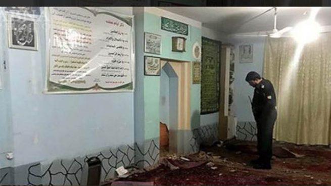 Al menos 29 muertos y 63 heridos en un atentado en una mezquita chií en Herat, Afganistán