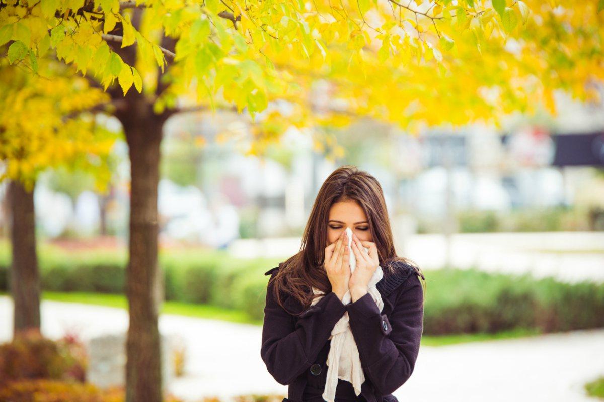 Cómo evitar la alergia a las gramíneas