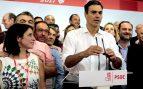"""El PSOE será generoso con los golpistas tras el 1-O para que """"no haya ni vencedores ni vencidos"""""""