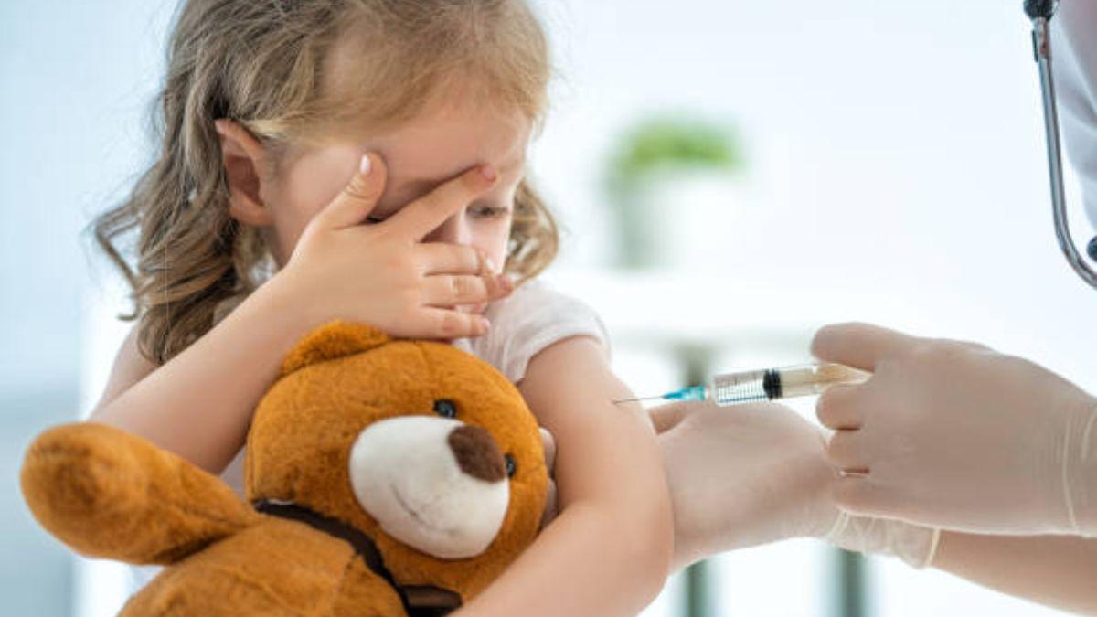 Cómo puede afectar la vacuna contra la varicela en los bebés