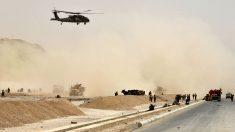 Operación en Afganistán (Imagen: AFP)