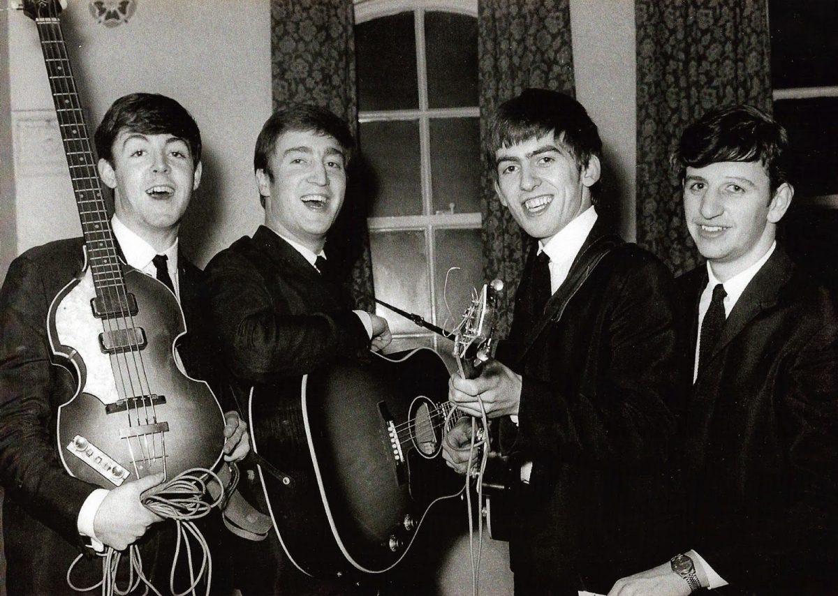 The Beatles descubrió al mundo el local con más encanto de Liverpool: The Cavern.