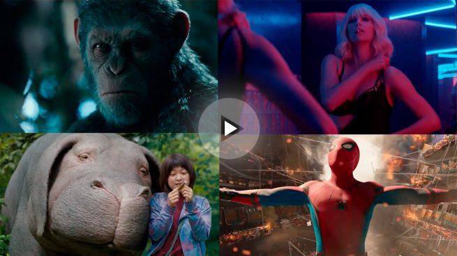 Los estrenos de cine que no te puedes perder este verano