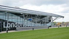 Aeropuerto de Southend