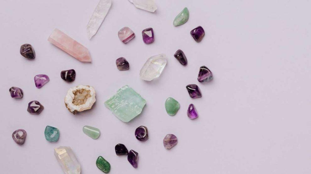 El jade es una de las piedras más beneficiosas