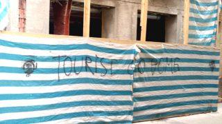 Sortu se une a los radicales de Arran y piden boicotear las fiestas de San Sebastián. (Foto: Twitter)